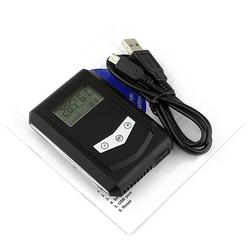 Data Loggers USB temperatura