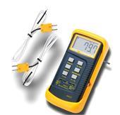 LCD Termómetro Digital Medidor Temperatura tipo K