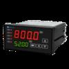MPD510 Indicador de proceso universal de canal único de 96x48 mm